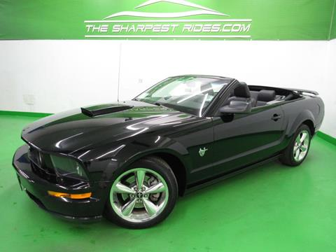 2009 Ford Mustang for sale in Englewood, CO