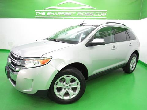 2012 Ford Edge for sale in Englewood, CO