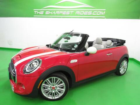 2019 MINI Convertible for sale in Englewood, CO