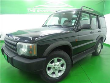 2003 Land Rover Discovery for sale in Englewood, CO