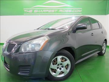2009 Pontiac Vibe for sale in Englewood, CO