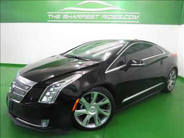 2014 Cadillac ELR for sale in Englewood, CO