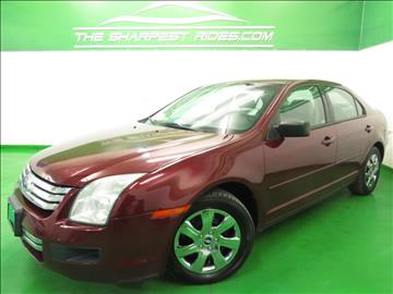 2006 Ford Fusion for sale in Englewood, CO