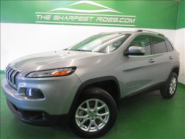 2014 Jeep Cherokee for sale in Englewood, CO