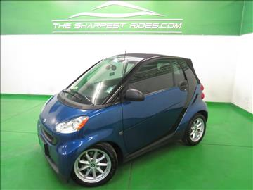 2008 Smart fortwo for sale in Englewood, CO