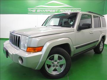 2008 Jeep Commander for sale in Englewood, CO