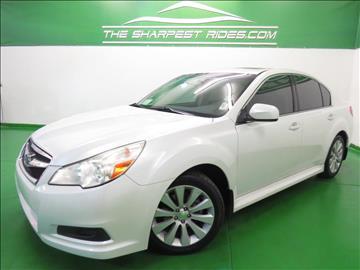 2011 Subaru Legacy for sale in Englewood, CO