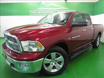2011 RAM Ram Pickup 1500 for sale in Englewood, CO