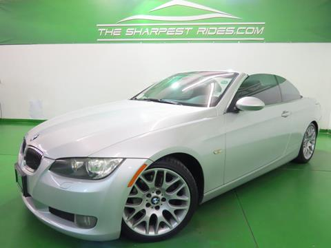 2008 BMW 3 Series for sale in Englewood, CO