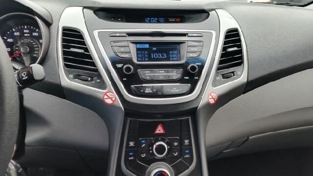 2015 Hyundai Elantra SE 4dr Sedan 6A (US) - Mexico MO