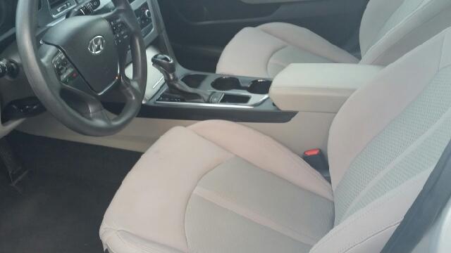 2015 Hyundai Sonata SE 4dr Sedan - Mexico MO