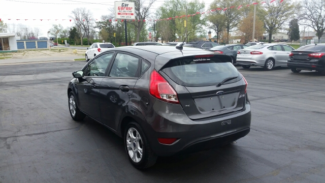 2015 Ford Fiesta SE 4dr Hatchback - Mexico MO