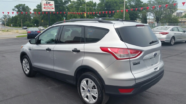 2015 Ford Escape S 4dr SUV - Mexico MO