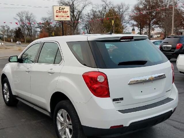 2014 Chevrolet Equinox AWD LS 4dr SUV - Mexico MO