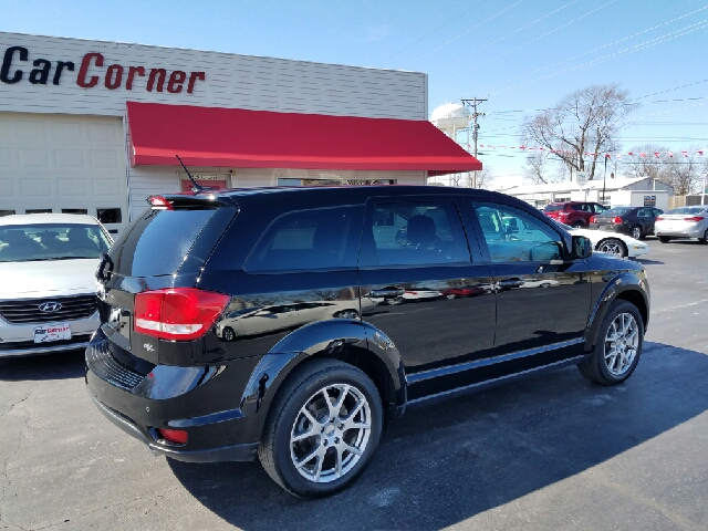 2015 Dodge Journey R/T 4dr SUV - Mexico MO