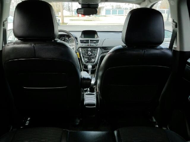 2015 Buick Encore 4dr Crossover - Mexico MO
