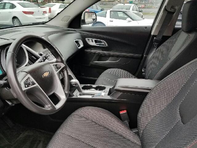2015 Chevrolet Equinox AWD LT 4dr SUV w/1LT - Mexico MO