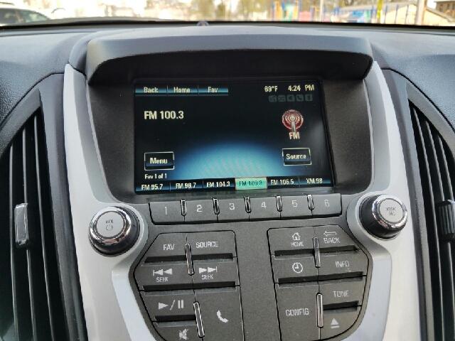 2015 Chevrolet Equinox LT 4dr SUV w/1LT - Mexico MO