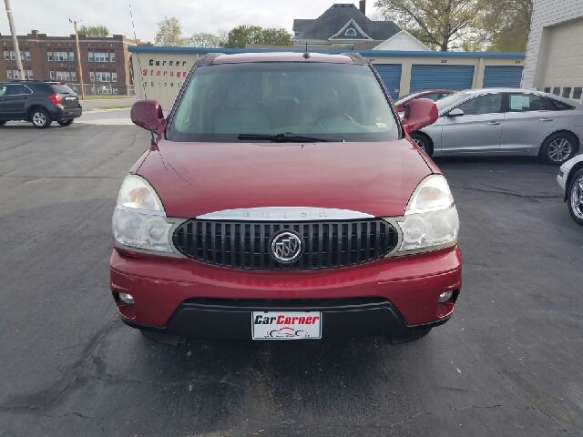2006 Buick Rendezvous AWD CXL 4dr SUV - Mexico MO