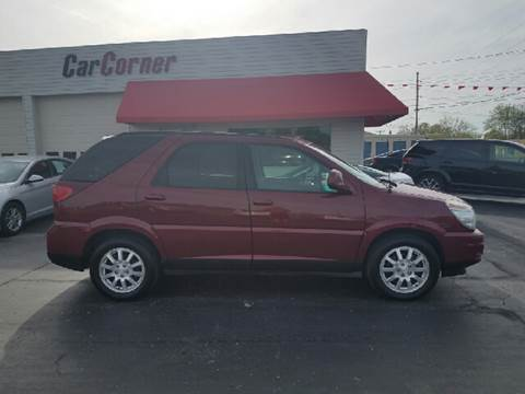 2006 Buick Rendezvous for sale in Mexico, MO