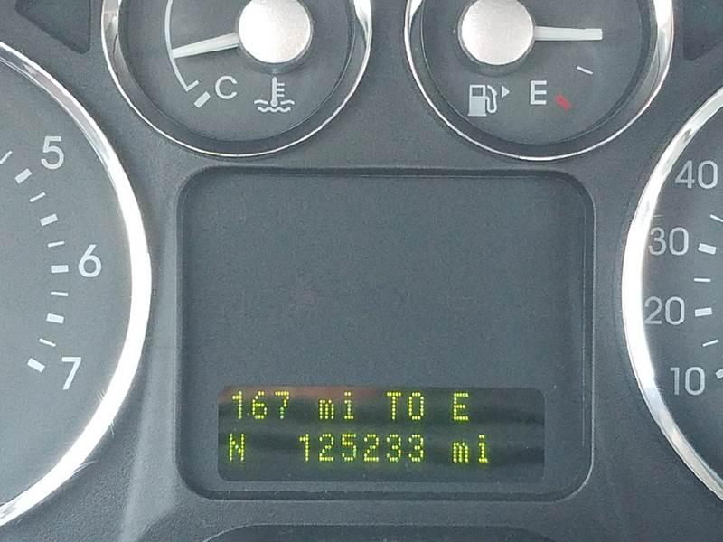 2005 Mercury Montego Luxury 4dr Sedan - Mexico MO