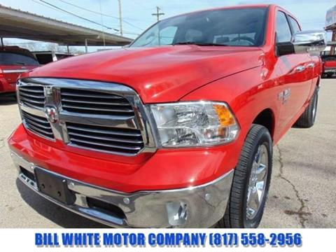 2019 RAM Ram Pickup 1500 Classic for sale in Cleburne, TX