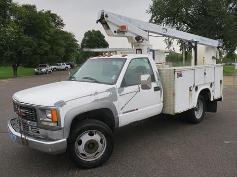 2000 GMC Sierra 1500HD Classic for sale in Denver, CO