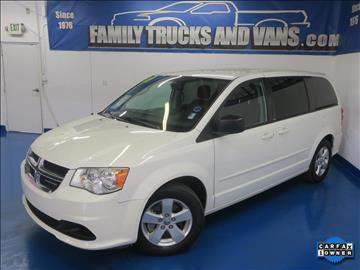 2013 Dodge Grand Caravan for sale in Denver, CO