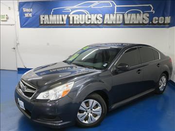 2012 Subaru Legacy for sale in Denver, CO