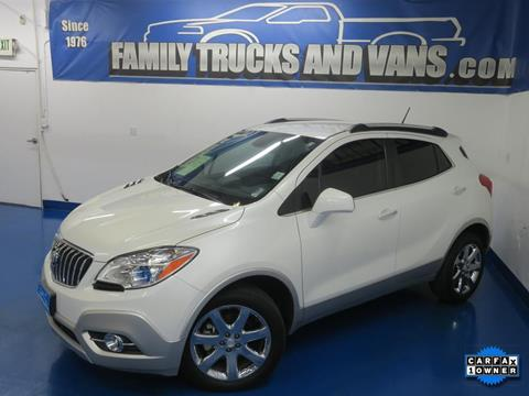 2013 Buick Encore for sale in Denver, CO