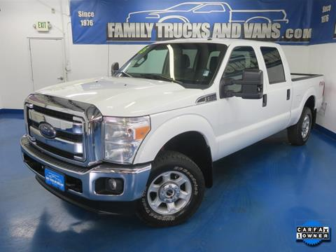 2015 Ford F-250 Super Duty for sale in Denver, CO