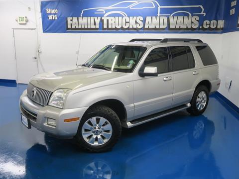 2006 Mercury Mountaineer for sale in Denver, CO