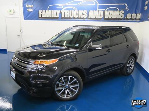 2015 Ford Explorer for sale in Denver, CO