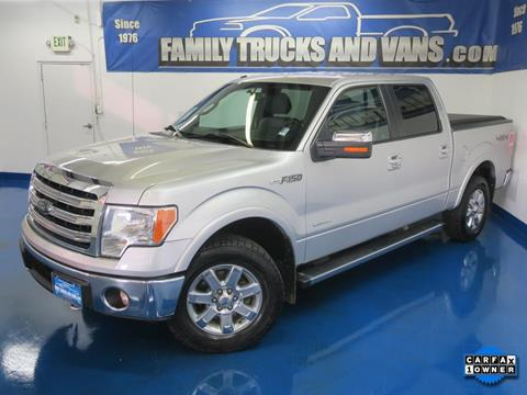 2014 Ford F-150 for sale in Denver, CO