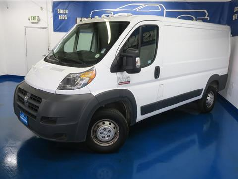 2017 RAM ProMaster Cargo for sale in Denver, CO
