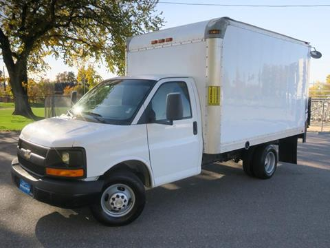 2012 Chevrolet Express Cutaway for sale in Denver, CO