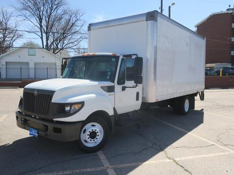 2012 International TerraStar for sale in Denver, CO