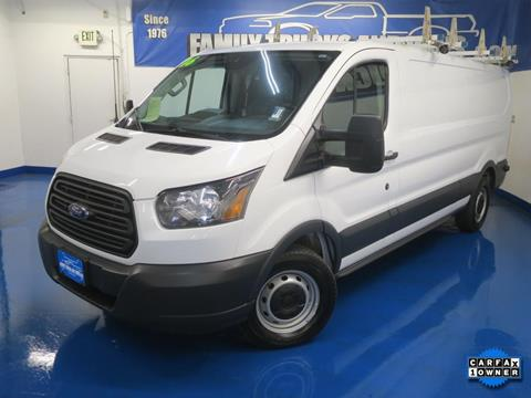 2016 Ford Transit Cargo for sale in Denver, CO