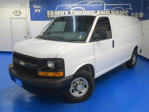 2016 Chevrolet Express Cargo for sale in Denver, CO
