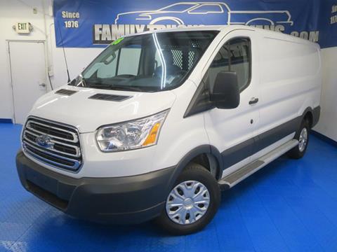 2018 Ford Transit Cargo for sale in Denver, CO