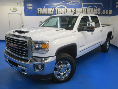 2019 GMC Sierra 2500HD for sale in Denver, CO