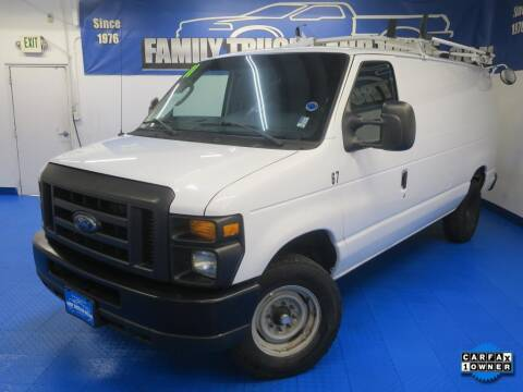 2011 Ford E-Series Cargo for sale in Denver, CO