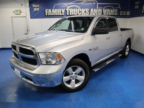 2016 RAM Ram Pickup 1500 for sale in Denver, CO