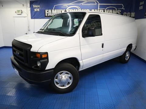 2012 Ford E-Series Cargo for sale in Denver, CO