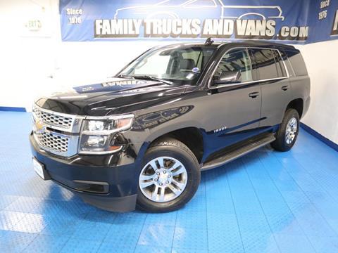 2016 Chevrolet Tahoe for sale in Denver, CO