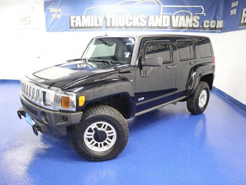 2007 HUMMER H3 for sale in Denver, CO