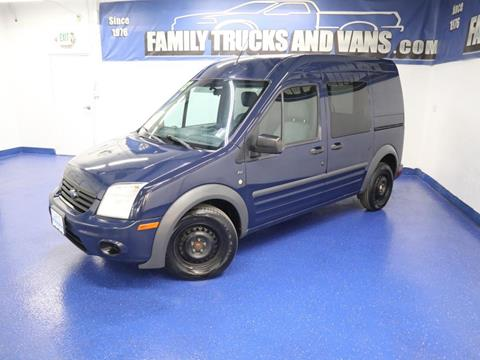 2012 Ford Transit Connect for sale in Denver, CO