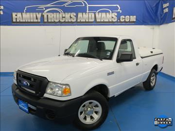 2011 Ford Ranger for sale in Denver, CO