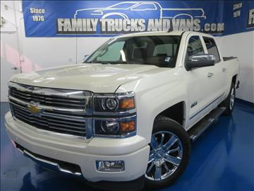 2014 Chevrolet Silverado 1500 for sale in Denver, CO