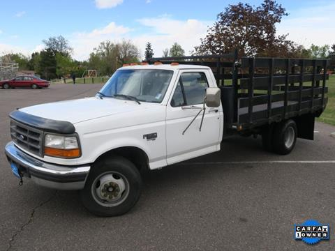 1997 Ford F-350 for sale in Denver, CO